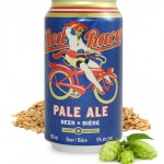 Red Racer Pale Ale