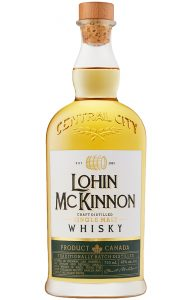 Lohin McKinnon Single Malt
