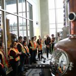 Lohin McKinnon Barrel Select Club Central City Brewers and Distillers