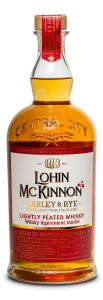 Lohin McKinnon 150th Anniversary Bottle