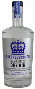 Queensborough Gin 750ml