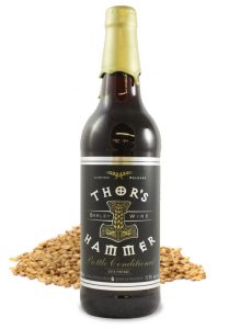 Central City Thor's Hammer Barley Wine
