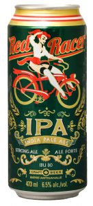 Red Racer IPA 473ml