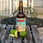 Red Racer Lime Margarita Gose Cut Limes