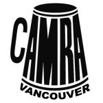Central City on Beatty Summer Cask Festival CAMRA Vancouver Logo