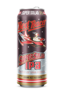 Red Racer Super Solar IPA Product Thumbnail