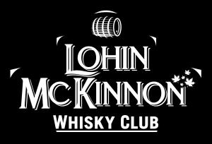 Lohin McKinnon Whisky Club Logo