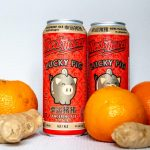 Red Racer Lucky Pig Hong Kong Beer Co Collaboration 1