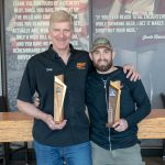 Red Racer Beer of the Year Gary Zak Awards